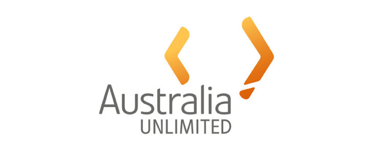Australia Unlimited Logo