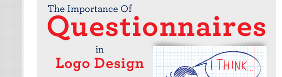 Questionnaires in Logo Design