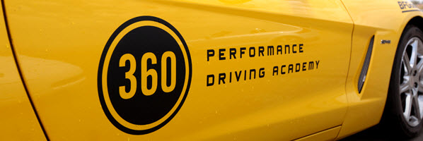 360 Performance Driving Academy
