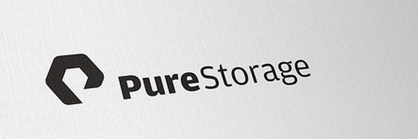 pure-storage-logo-design
