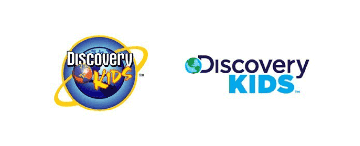 Discovery Kids Logo