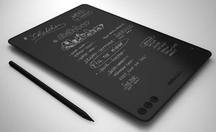 NoteSlate Tablet