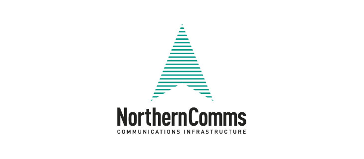 Northern Comms Brandmark