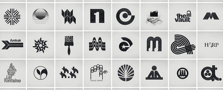 Vintage Logos