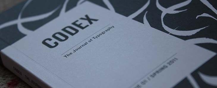 Codex Magazine