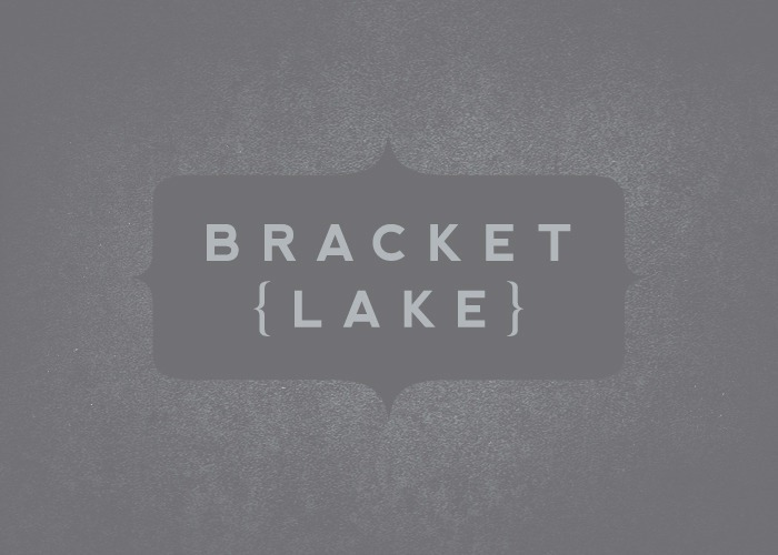 Logo Project: Branding 10,000 Lakes