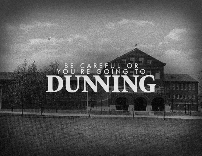 Dunning-Logo