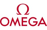 Mẫu thiết kế logo Omega