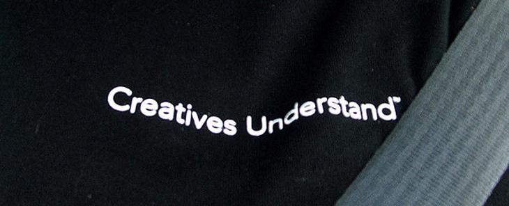 Creatives Understand